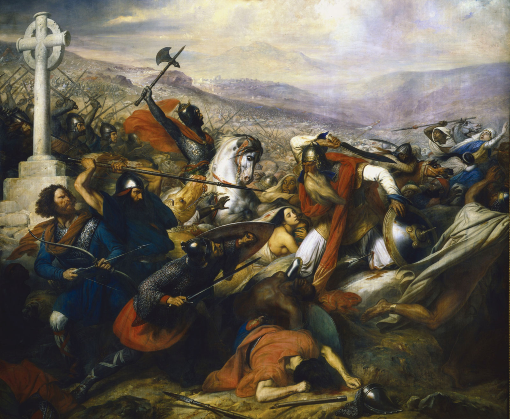 battle-of-tours