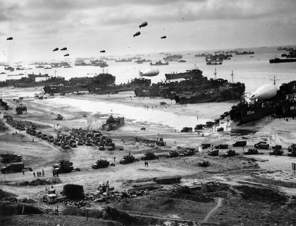 invasion-normandy