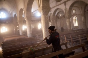 Christian-Towns-liberated-From-Islamic-State-Prepare-For-Christmas