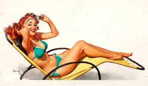 pin-up-girl